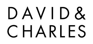 David and Charles Logo