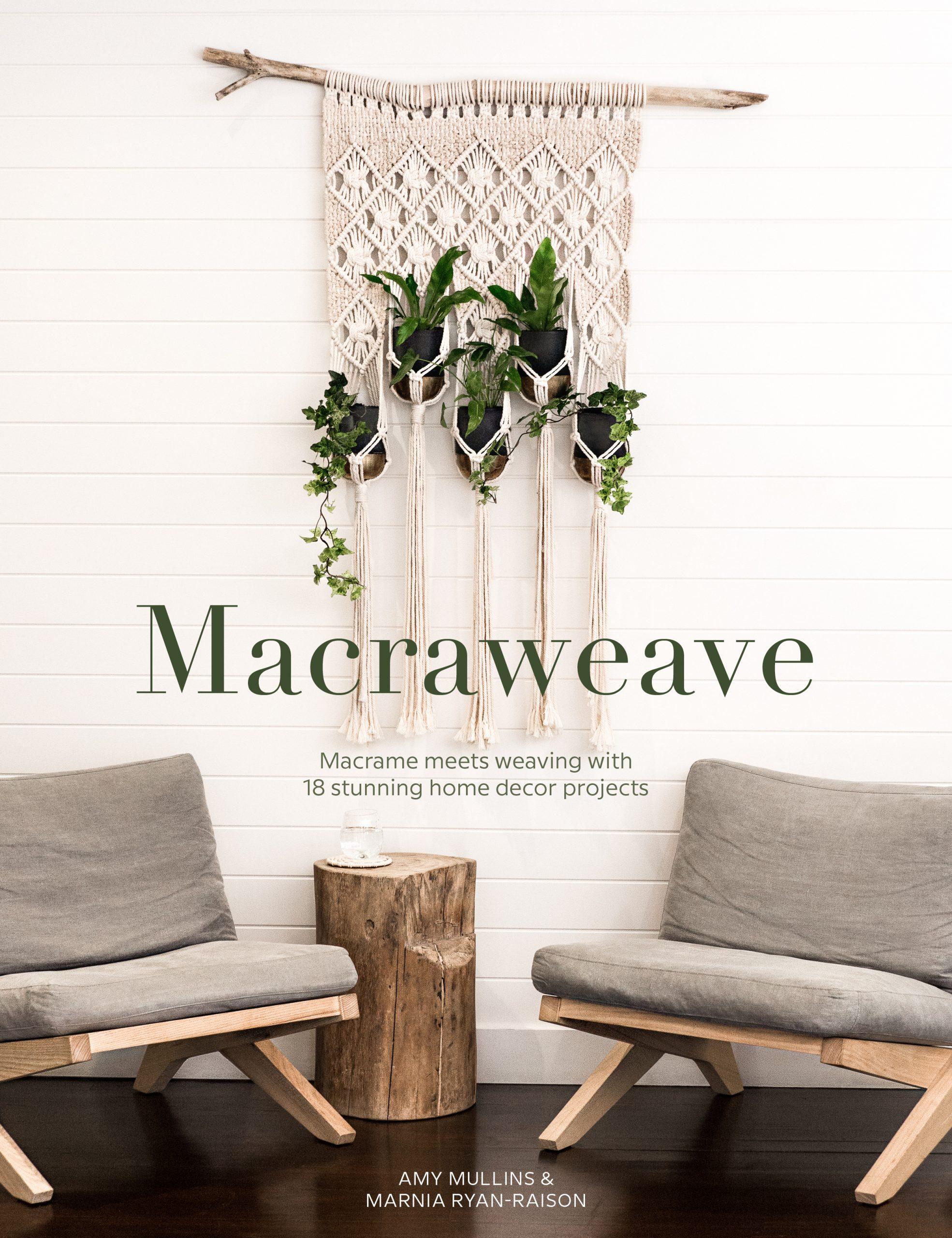 Macraweave Book