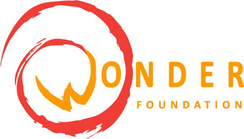 WONDER Foundation Logo