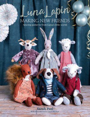 Luna Lapin Making New Friends Books