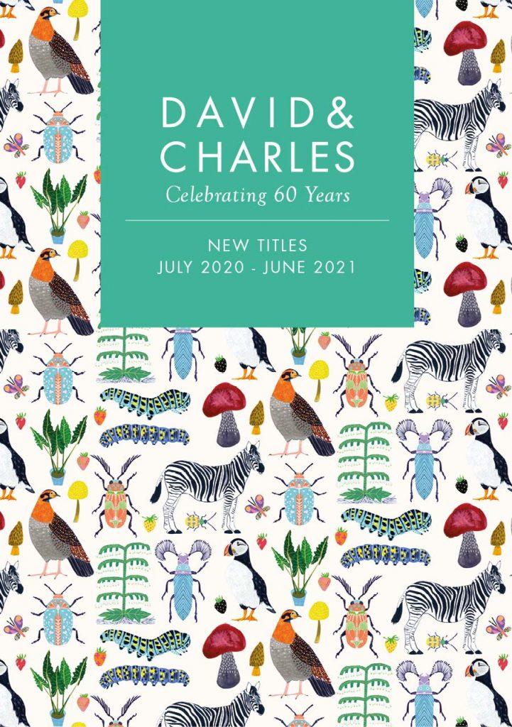 Autumn 2020 Catalogue Cover