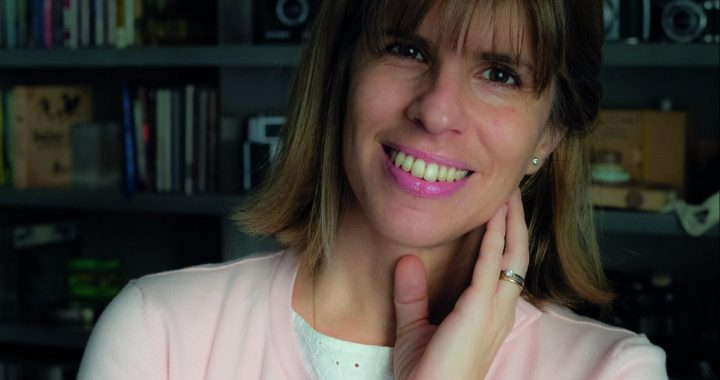 Carla Mitrani author and designer