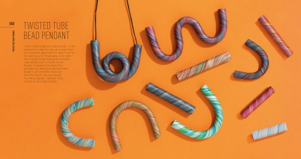 Creative Polymer Clay Book Buy