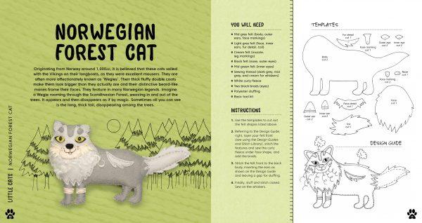 stitch cats book alison reid
