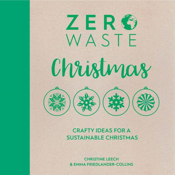 zero waste Christmas craft ideas