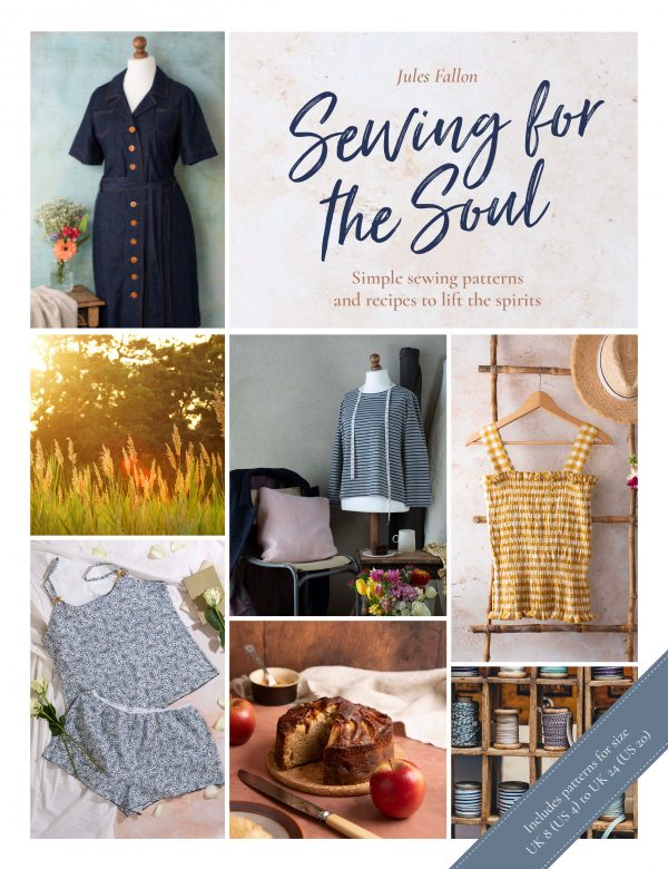 sewing for the soul