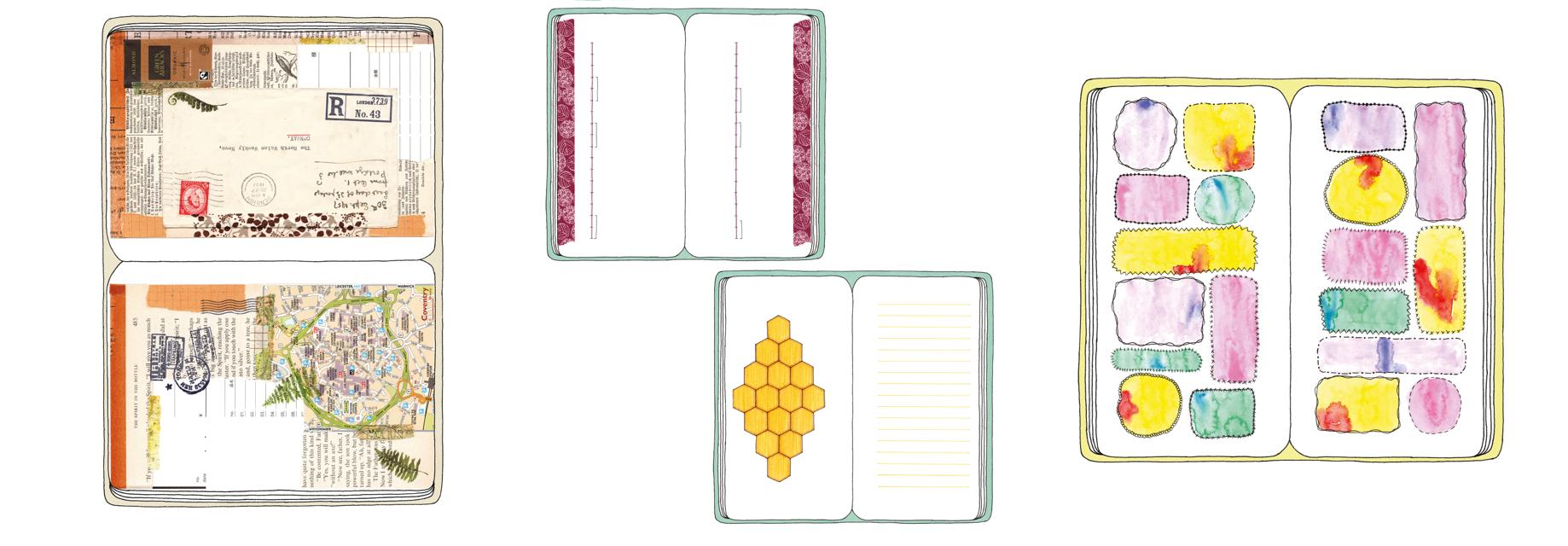 journaling book guide