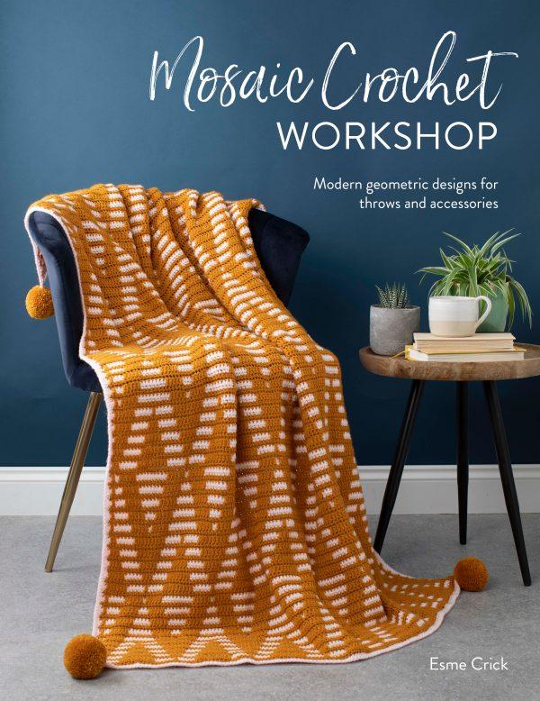 mosaic crochet workshop