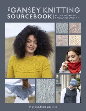 gansey knitting sourcebook