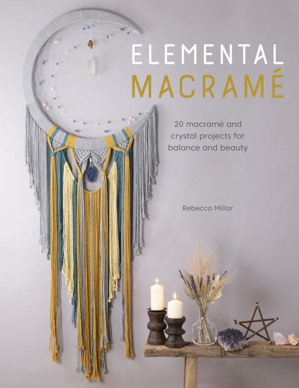 elemental macrame