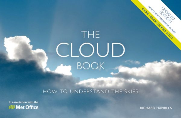 met office cloud book