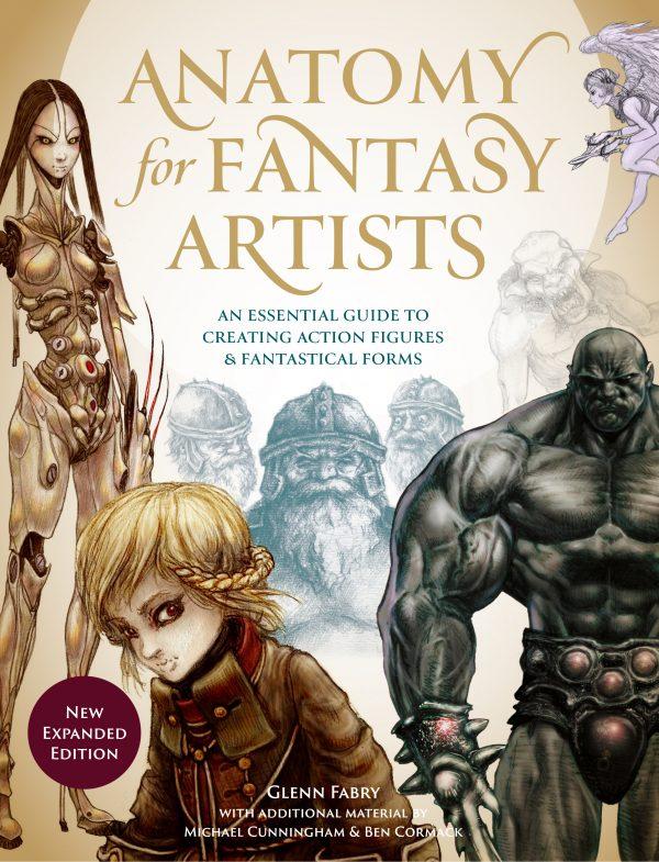 fantasy artists