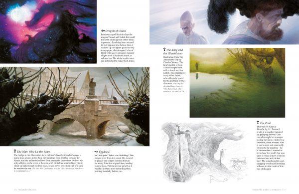 John Howe's Ultimate Fantasy Art Academy