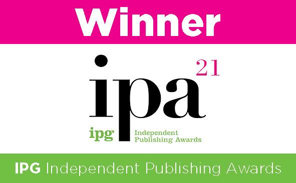 Independent Publishing Awards Winner