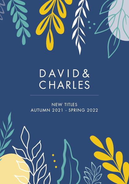 David & Charles Catalogue